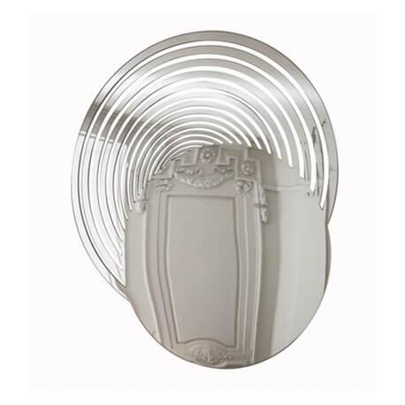 ECLIPSE - miroir 86 x H100 cm