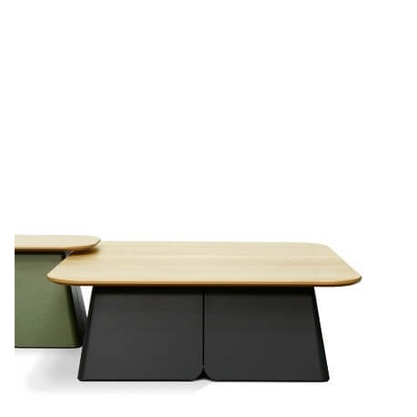 archipel grande table basse de laurent minguet par miiing. Black Bedroom Furniture Sets. Home Design Ideas
