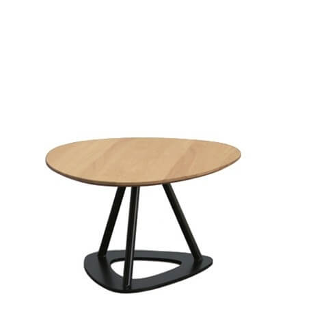 POP - petite table basse chêne