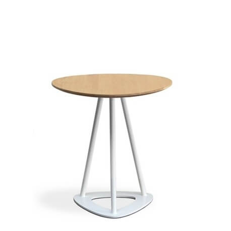 POP - table ø70 cm chêne