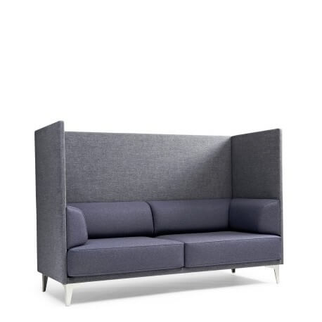 APOLUNA EJ400 BOX - canapé 3 places