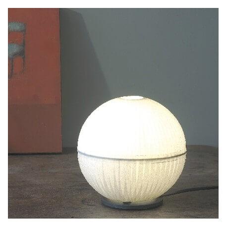 CRISTAL B - lampe de table en papier japonais