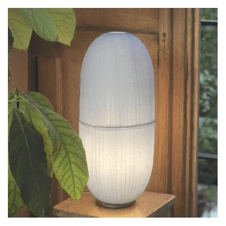 CRISTAL H - lampe de table