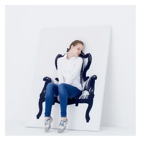 CANVAS - fauteuil