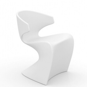 WING - chaise Vondom