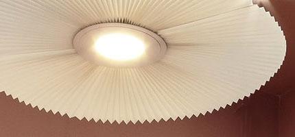 Suspensions LED