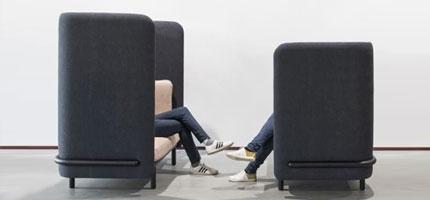 meubles insonorisants