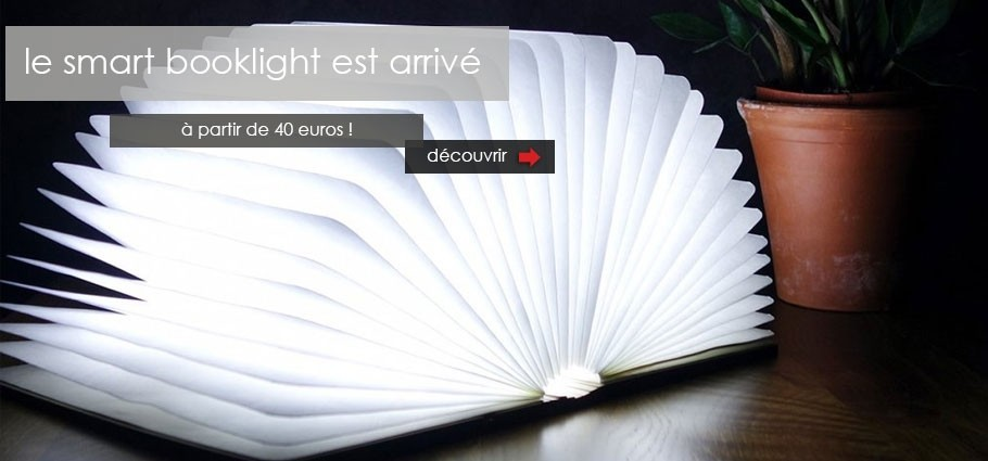 smart book light - gingko