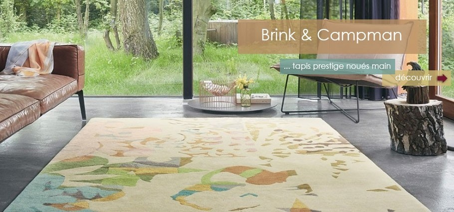tapis brink and campmann