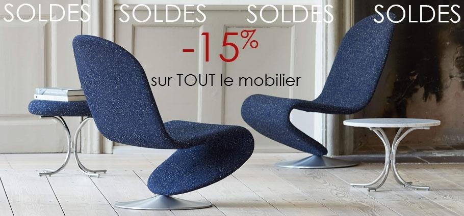 soldes - meubles